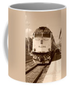 Tri Rail 808 Coffee Mug