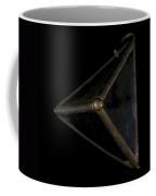 Triangle Adrift Coffee Mug