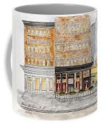 Tribeca Coffee Mug