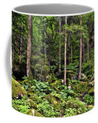 Triberg Forest Coffee Mug