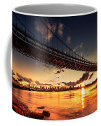 Triboro Sunset Coffee Mug