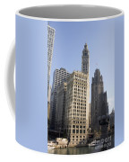Tribune Tower Chicago Coffee Mug