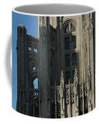 Tribune Tower Coffee Mug