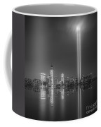 Tribute In Light Reflection Coffee Mug