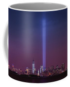 Tribute Lights Coffee Mug
