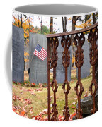 Tribute To A Soldier Coffee Mug