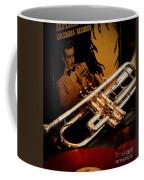 Tribute To Harry Coffee Mug by Robert Frederick