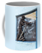 Tribute To The Miner Coffee Mug