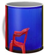 Trichromat Coffee Mug