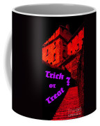 Trick Or Treat ? Coffee Mug