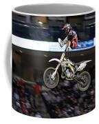 Trick Rider Coffee Mug
