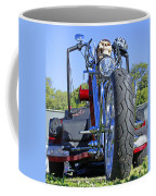 Tricycle Of Death Coffee Mug