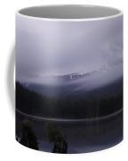 Trillium Lake Coffee Mug