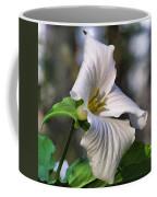 Trillium Purity Coffee Mug