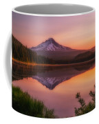 Trillium Tranquillity Coffee Mug