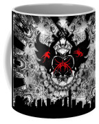 Trilogy Coffee Mug