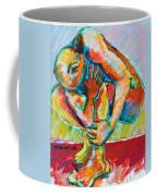 Trilogy - N My Soul 3 Coffee Mug