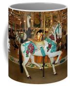 Trimper's Carousel 3 Coffee Mug