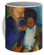 Trina Baby Coffee Mug