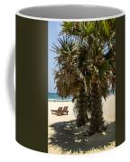 Trincomalee Palms Coffee Mug
