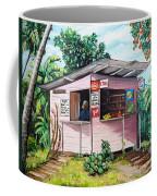 Trini Roti Shop Coffee Mug