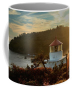 Trinidad Fog Light Coffee Mug