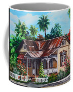 Trinidad House  No 1 Coffee Mug