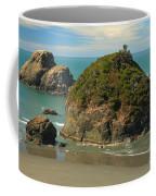 Trinidad Islands Coffee Mug