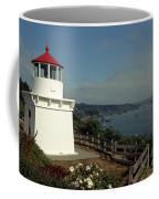 Trinidad Light Coffee Mug