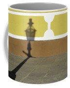 Trinidad Style Coffee Mug