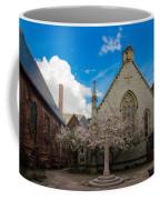 Trinity Courtyard Coffee Mug