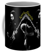 Trinity Garcia 4 Coffee Mug