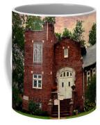 Trinity Lutheran Springfield Missouri Coffee Mug