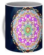 Trinity Of Light K2 Coffee Mug
