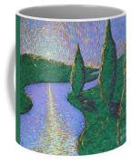 Trinity River Coffee Mug
