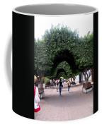 Triple Arches Coffee Mug