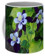 Triple Beauty Coffee Mug