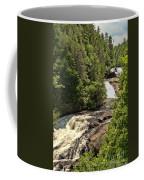 Triple Falls Coffee Mug