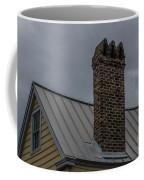 Triple Masterpiece Coffee Mug