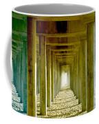 Triple Perspective Coffee Mug