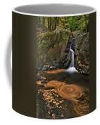 Triple Swirls Coffee Mug