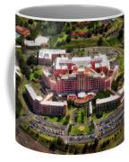 Tripler Army Medical Center - Honolulu Coffee Mug