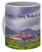 Tripler Card Coffee Mug