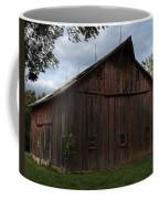 Tripp Barn Coffee Mug