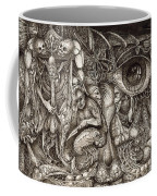 Tripping Through Bogomils Mind Coffee Mug