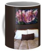 Triptych Display Sample 01 Coffee Mug