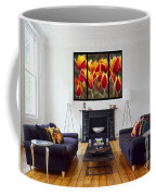 Triptych Display Sample 05 Coffee Mug