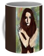 Tristesse Coffee Mug