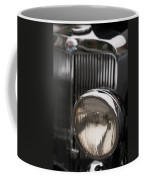 Triumph Roadster One Headlight Coffee Mug