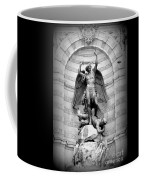 Triumphant Saint Michael Coffee Mug